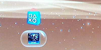 PlayStation XMB Compressed