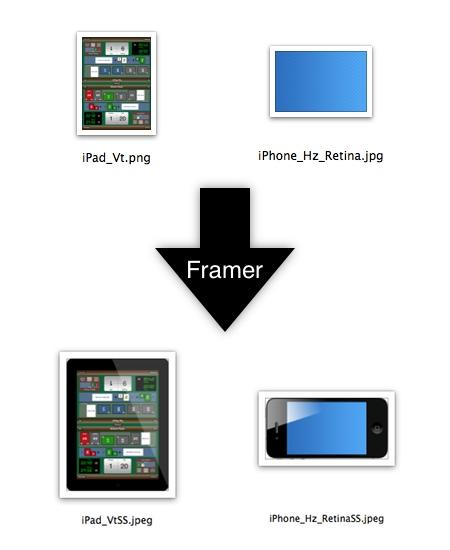 Framer info